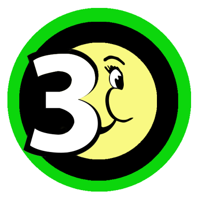 Loterías Tres de la Lluna